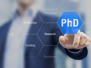 PhD programme in Society, Development and Planning