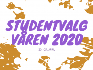 Student Election 2020 - Results