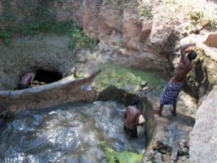 Transforming water harvesting in southern Ethiopia