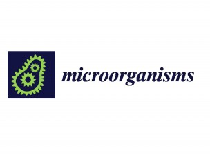 Microorganisms publication