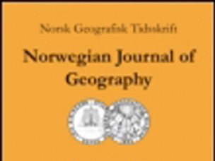 Benjaminsen, Reinert & Sjaastad: A political ecology of reindeer, carrying capacities, and overstocking in Finnmark, Norway