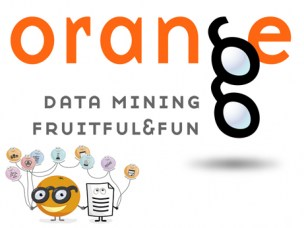 Introduction to Spectral Orange: Data analysis platform Orange for analyzing spectroscopy data