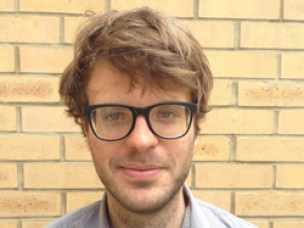 New PhD Fellow: Paul Beaumont