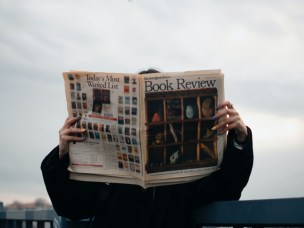A new book review