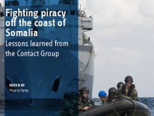 Gaas in Fighting piracy off the coast of Somalia