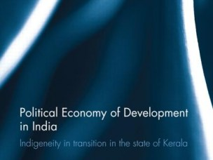 Kjosavik & Shanmugaratnam: Political Economy of Development in India
