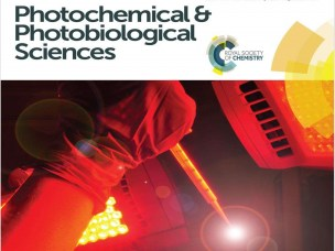 Photochemical & Photobiological Sciences publication