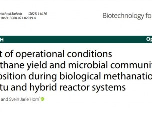 New paper published by Radziah Wahid at NMBU
