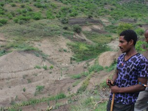 New Journal Paper on Are land-poor youth accessing rented land? Evidence from northern Ethiopia