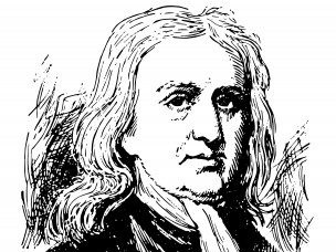 Could Isaac Newton show us the way into the Green Shift?