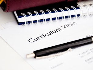 Drop-in hour at SiT - quick check of your CV and job application