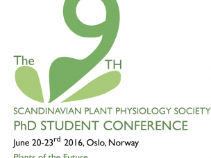 9th SPPS PhD student conference in Oslo, June 20th - 23rd, 2016