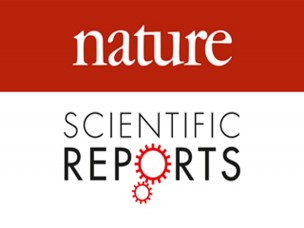 Scientific Reports publication
