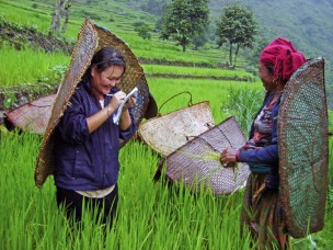 Seeing beyond climate impacts in rural Nepal