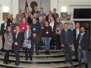 SWARM - Strengthening of master curricula in water resources management for the Western Balkans HEIs and stakeholders