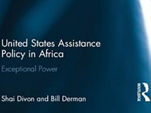 United Stated Assistance Policy in Africa - Exceptional Power