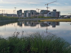 Urban planning, climate change and nature conservation: How can we avoid planning for failure?