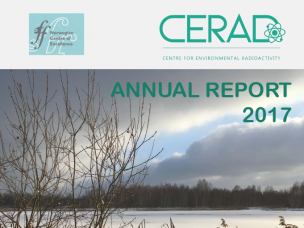CERAD Annual Report 2017 is published