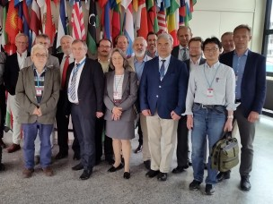 The 3d Research Coordination Meeting at IAEA