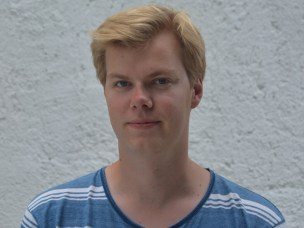 Introducing Noragric PhD Fellow Gaute Simensen