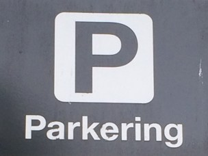 Create and administrate a parking agreement at Campus Ås