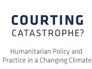 Courting Catastrophe logo