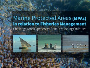 Bryceson & Francis: Marine Protected Areas in relation to Fisheries Management