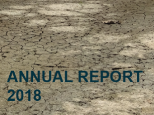 CERAD Annual Report 2018 is published
