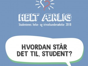 Workshop for å bedre studentenes trivsel