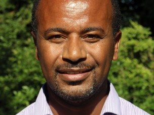 Introducing Noragric PhD Fellow Teshome Hunduma