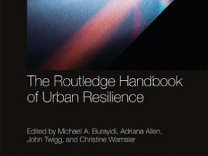 Assessing socio-ecological resilience in cities