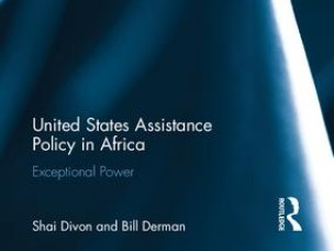 United States Policy in Africa - Exceptional Power