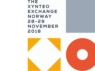 Join the Xynteo Exchange/ Norway 2018