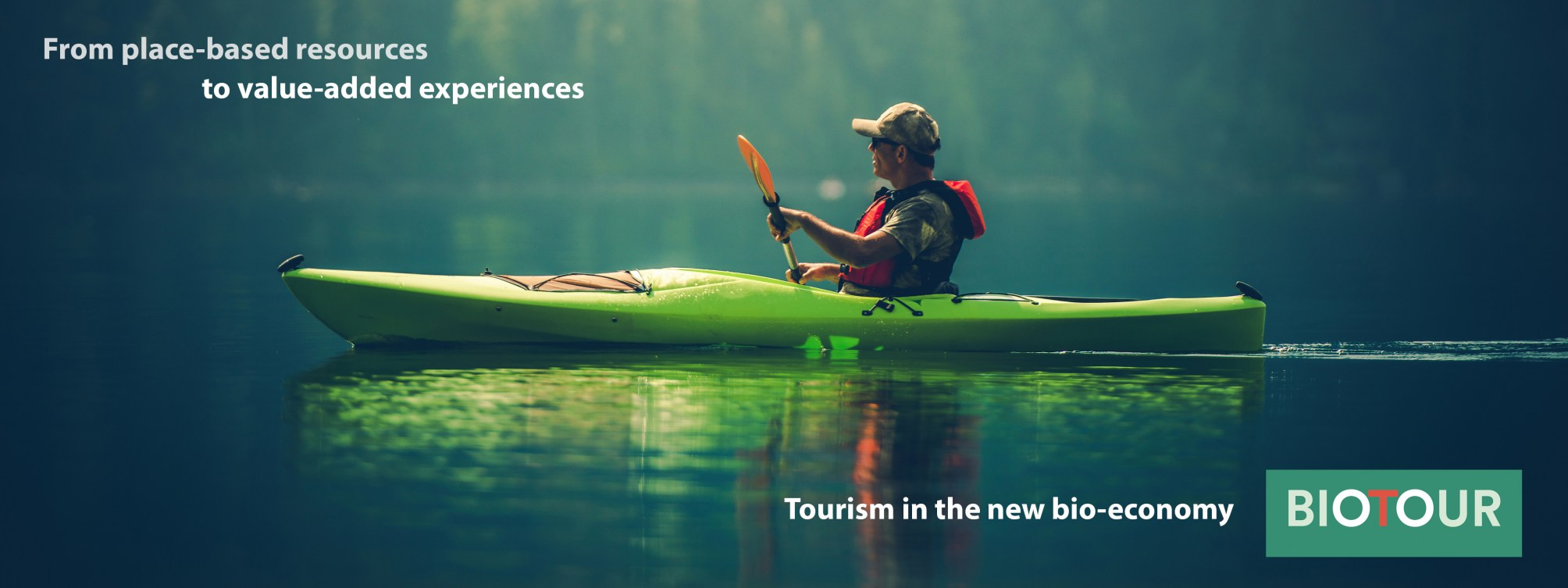 Naturebased tourism in the new bio-economy