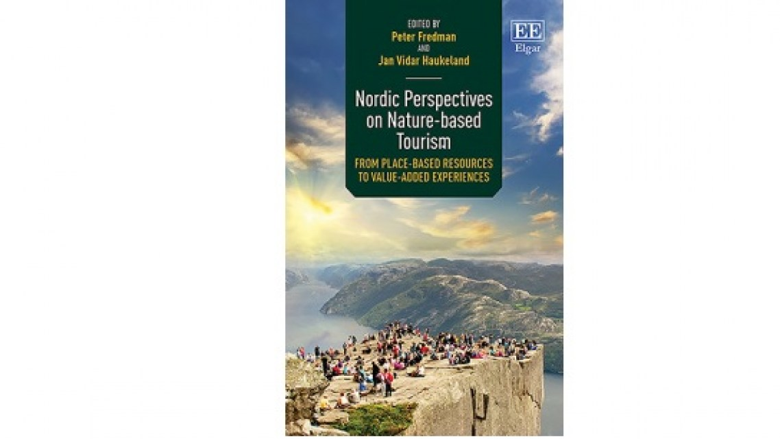 Nordic Prespectives on Nature-based Tourism