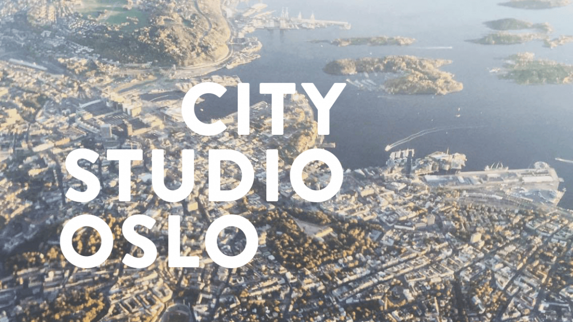 City Studio Oslo