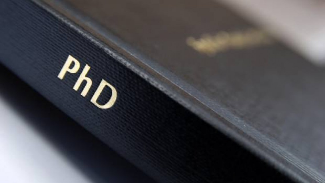 Six PhD scolarships at the School of Economics and Business