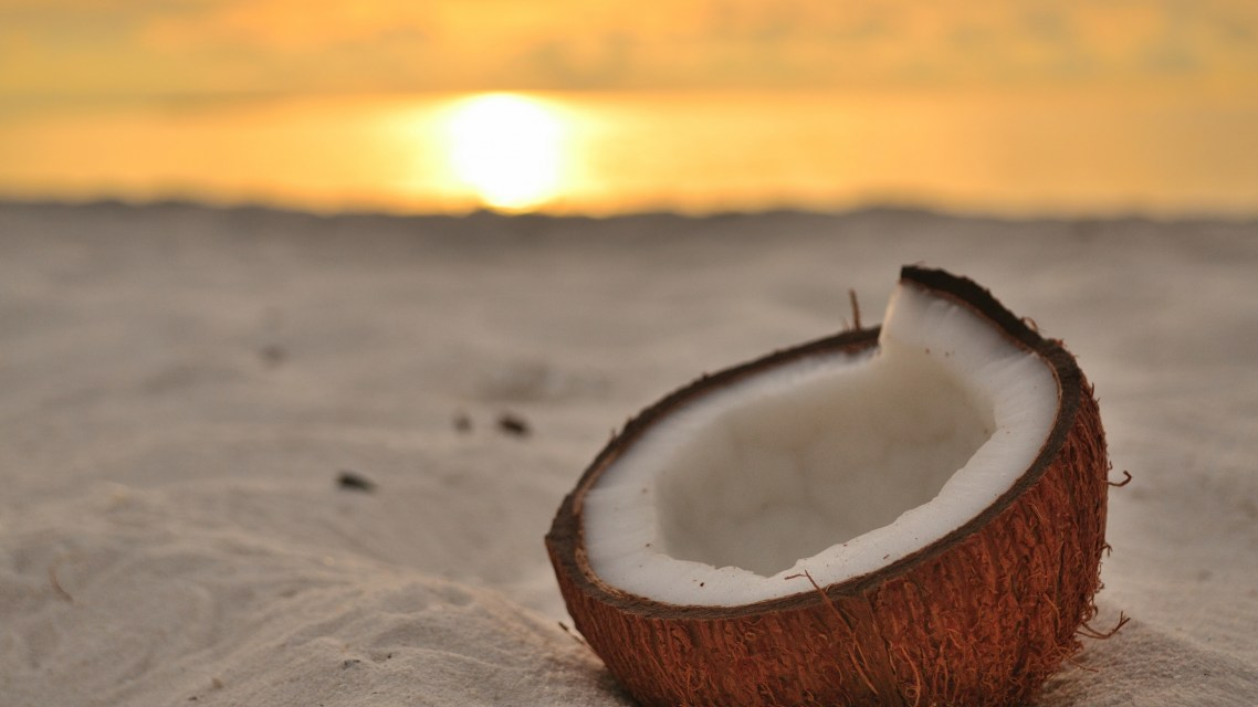 The coconut conundrum – not so eco-friendly after all