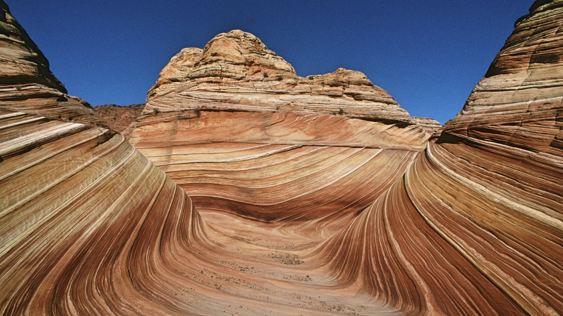 Paria Canyon-Vermilion Cliffs Wilderness, Arizona, USA