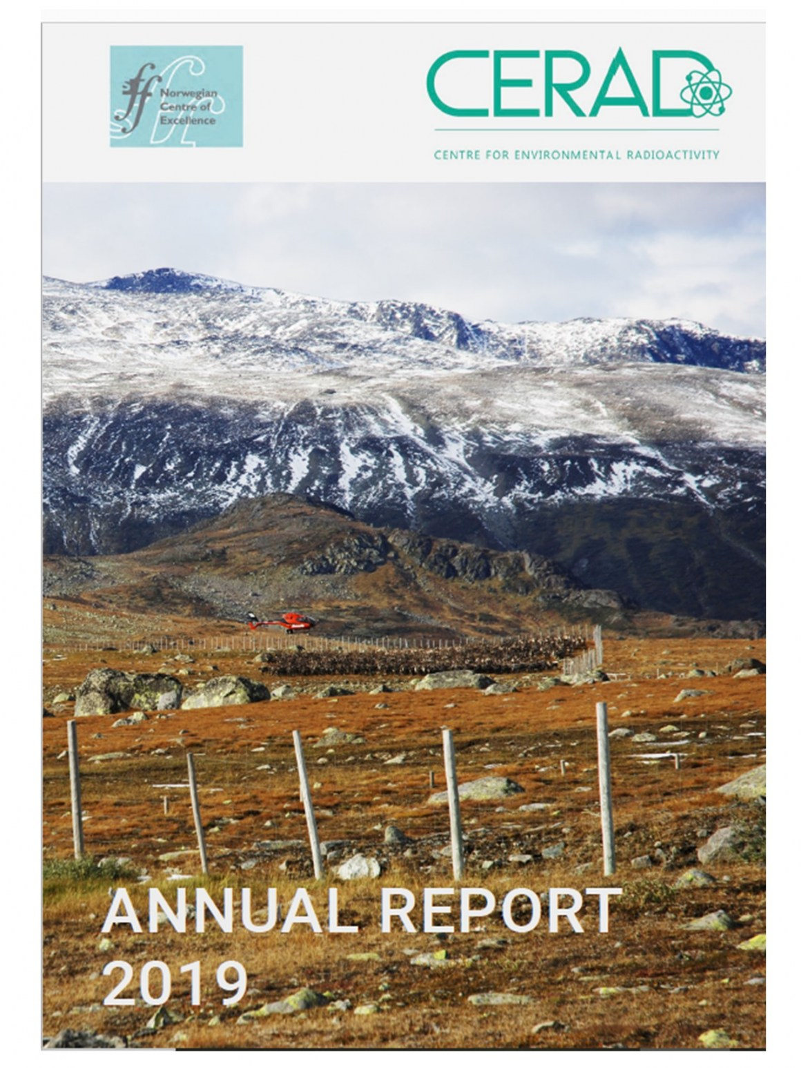 CERAD Annual Report 2019