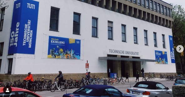 Munich Technical University.