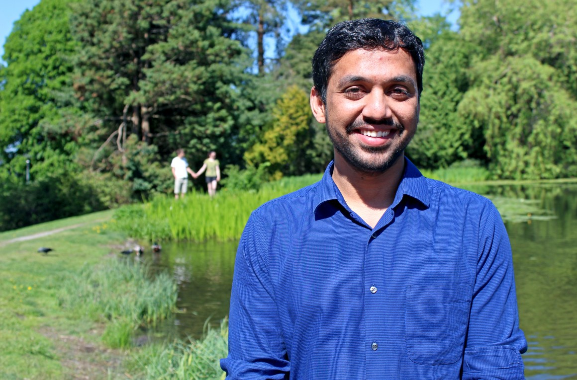 Sandeep Sharma`s defence is open for the public and will take place on June 29th at 12.15 pm in Urbygningen at NMBU, Campus Ås.