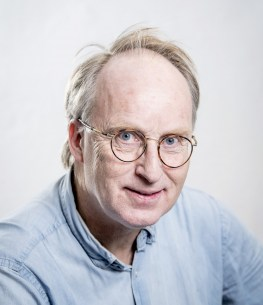 Picture of Erling Krogh