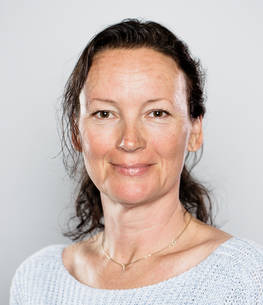 Picture of Vibeke Rootwelt