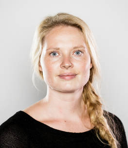 Picture of Silje Kjenseth-Wynter