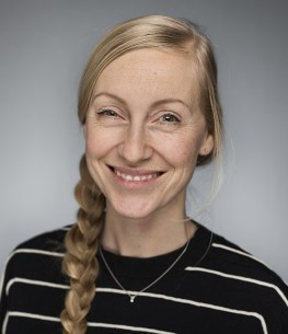 Picture of Camilla Wiik Gjerdrum