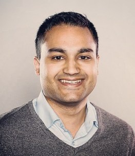 Picture of Kevin Raj Kaushal
