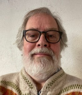 Picture of Knut Kvaal