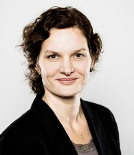 Picture of Maria Stokstad