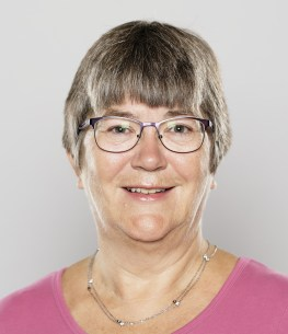 Picture of Oddny Gimmingsrud